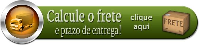Fliperama Controle Arcade Duplo Com 10.000 Jogos Portátil em São Paulo